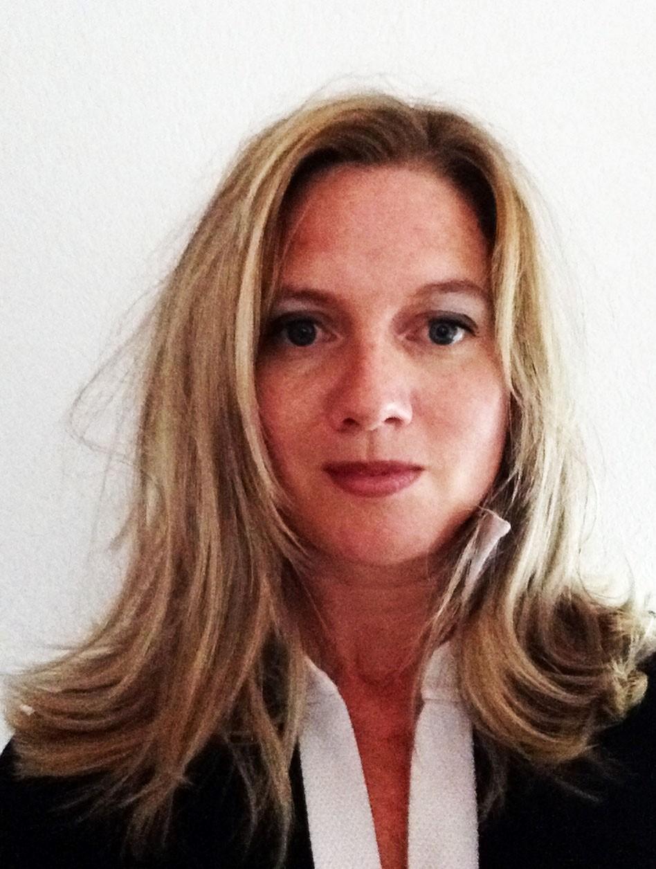 Sandra JAEGGI-RICHOZ